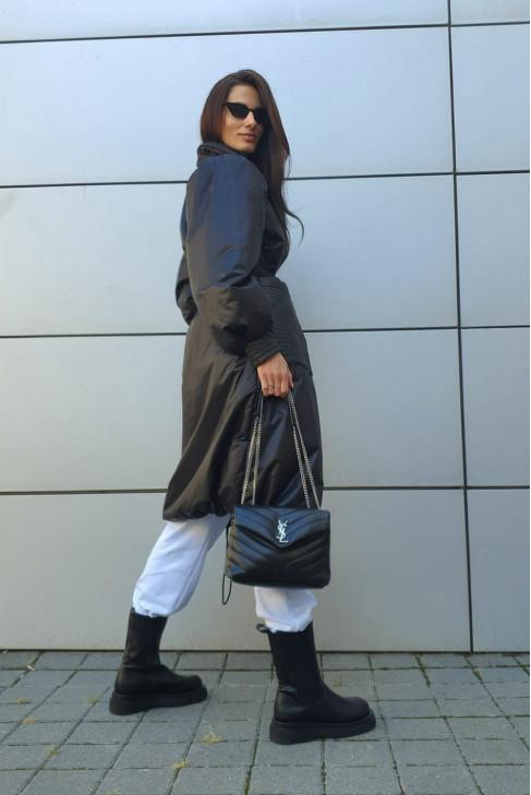 Kabát Xena